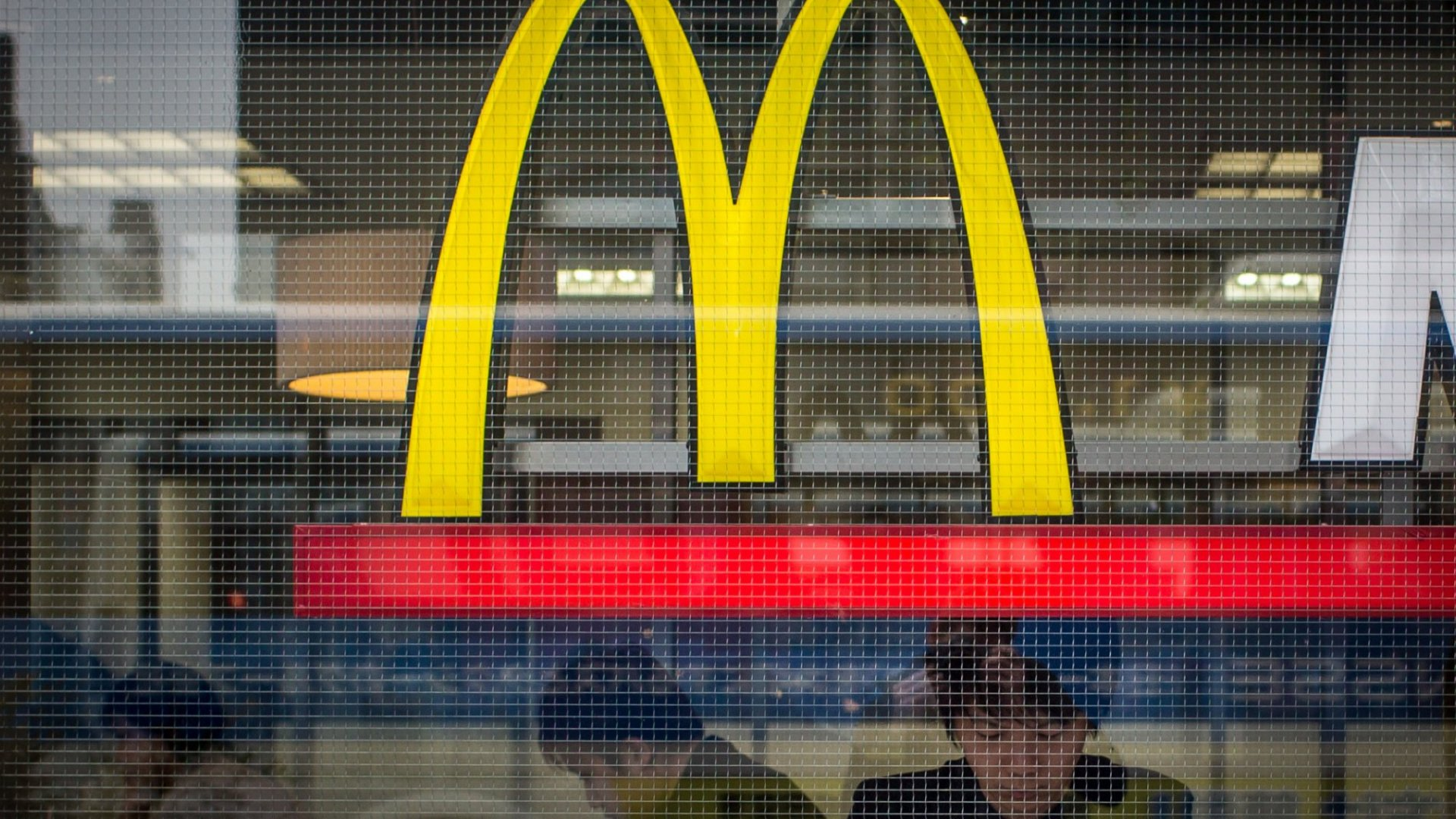 McDonald's Just Made a Huge Addition That Could Be the Biggest Deal in Its 65-Year History