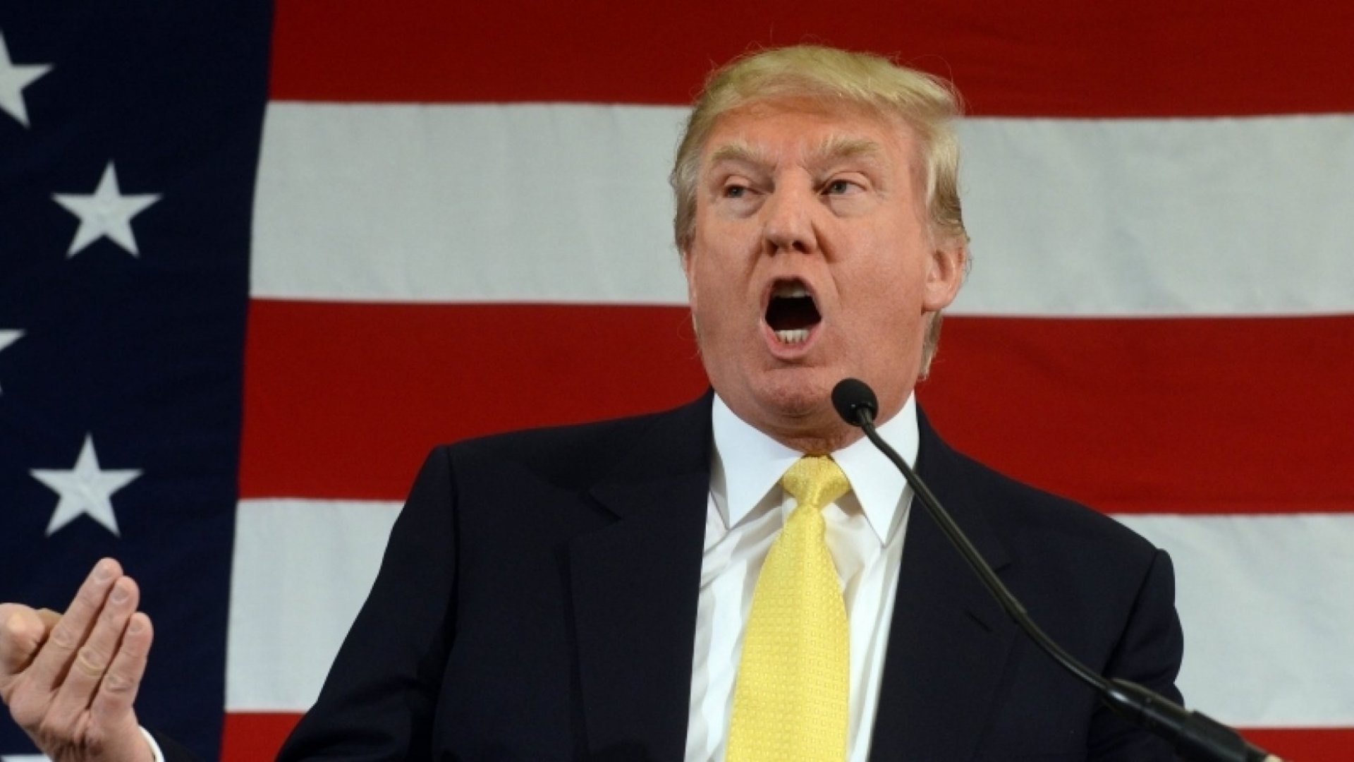 5 Weird Reasons Donald Trump's Candidacy Is Good for America