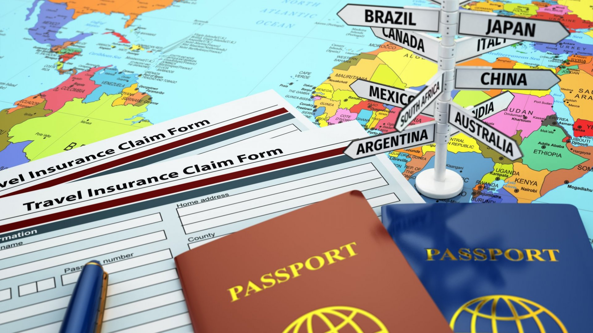 5 Ways to Stay Safe From Terrorism and Other Threats When Traveling Overseas