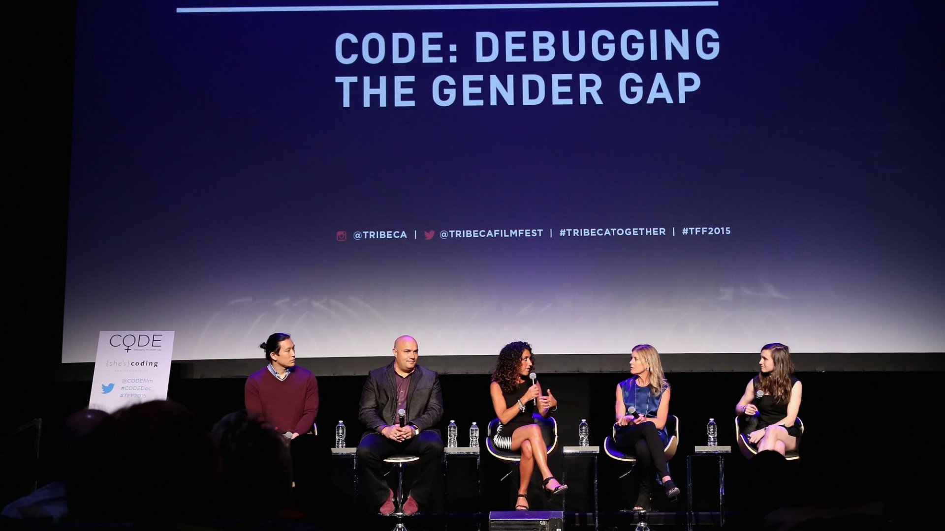 One Woman's Quest to Expose 'Brogrammers' and Sexism in Tech