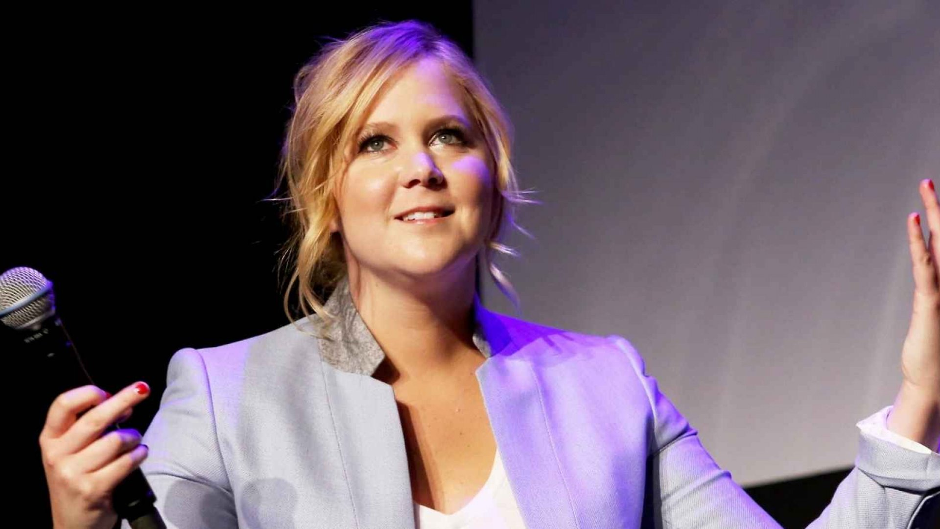 Amy Schumer and the Age of Entitlement