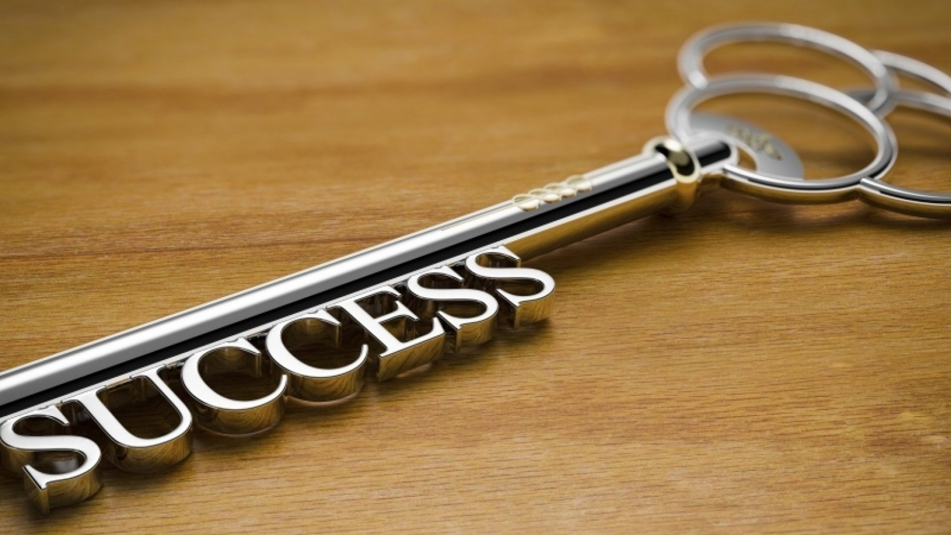 6 of the Best-Kept Secrets of Successful Business People