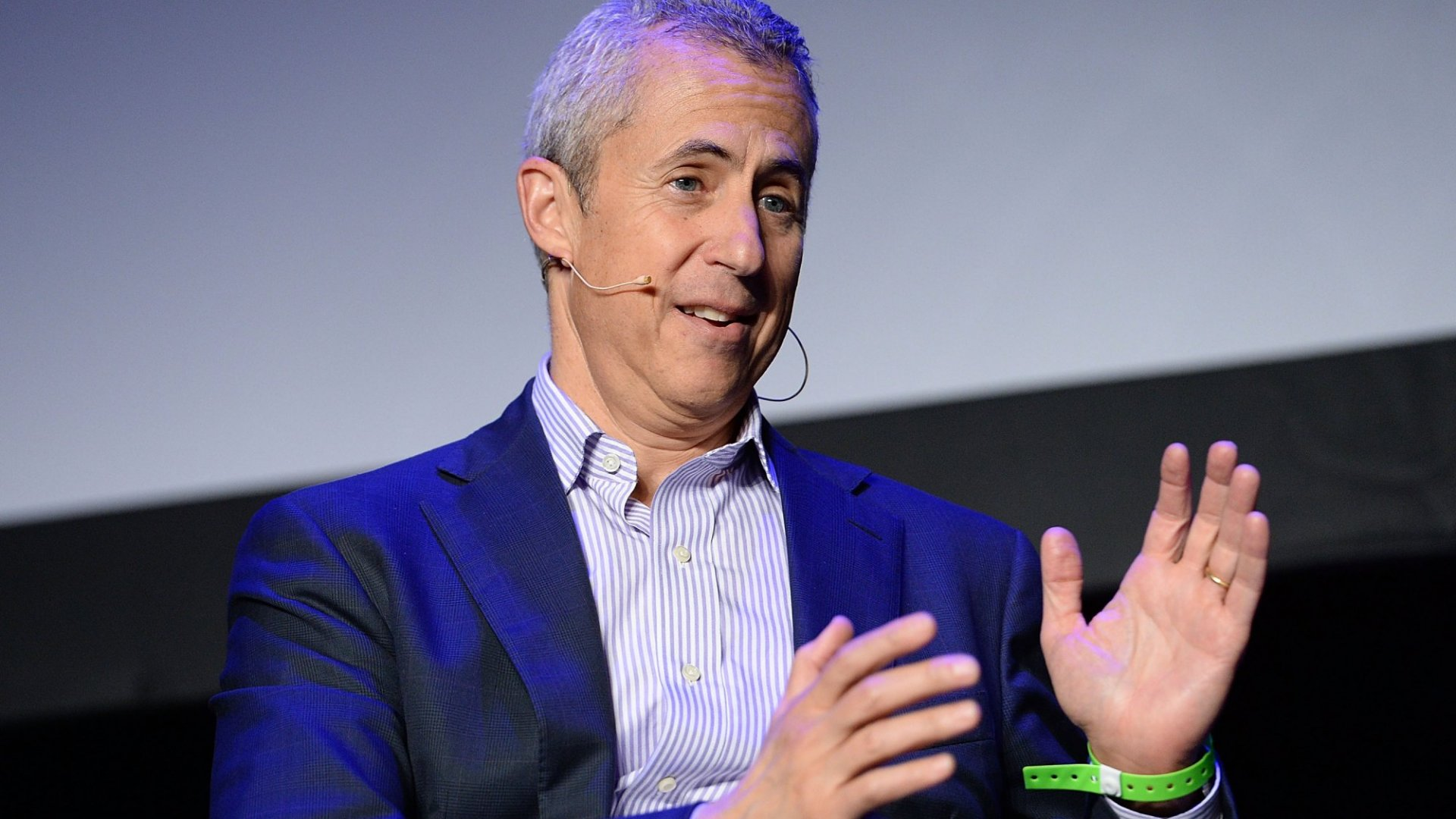Danny Meyer Takes Stake in Fast-Casual Chain (a First for the Foodie Titan)