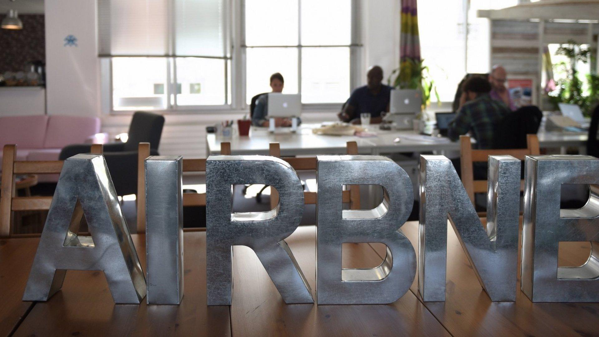 Ballot Proposal Restricting Airbnb Rentals Fails in San Francisco