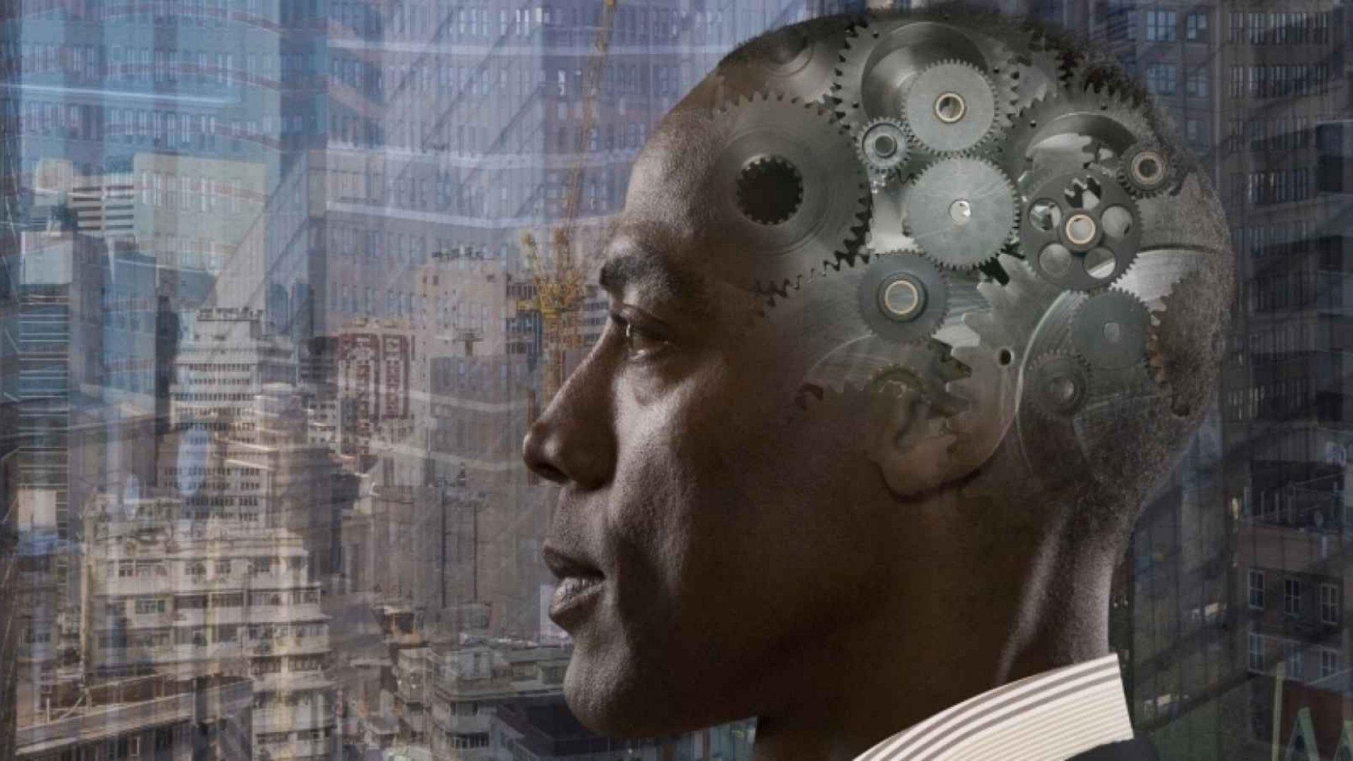 4 Reasons Entrepreneurs Ignore Their Mental Health Issues