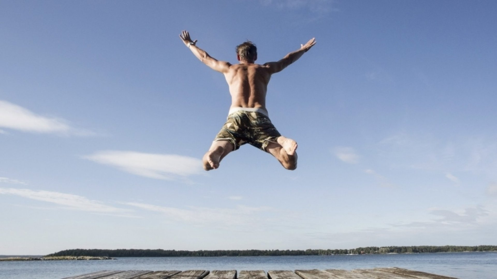 7 Surprisingly Effective Ways to Conquer Your Fear of Making a Major Change