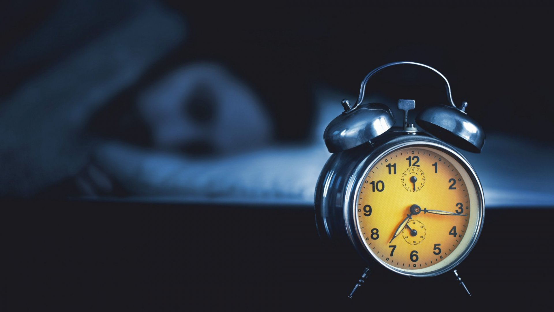 Knowing Which of These 4 Sleep Patterns You Are Could Lead to Better Rest