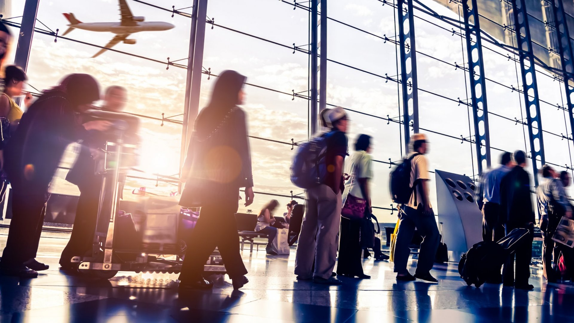 These Business Travel Frustrations Apparently Are Never Going Away