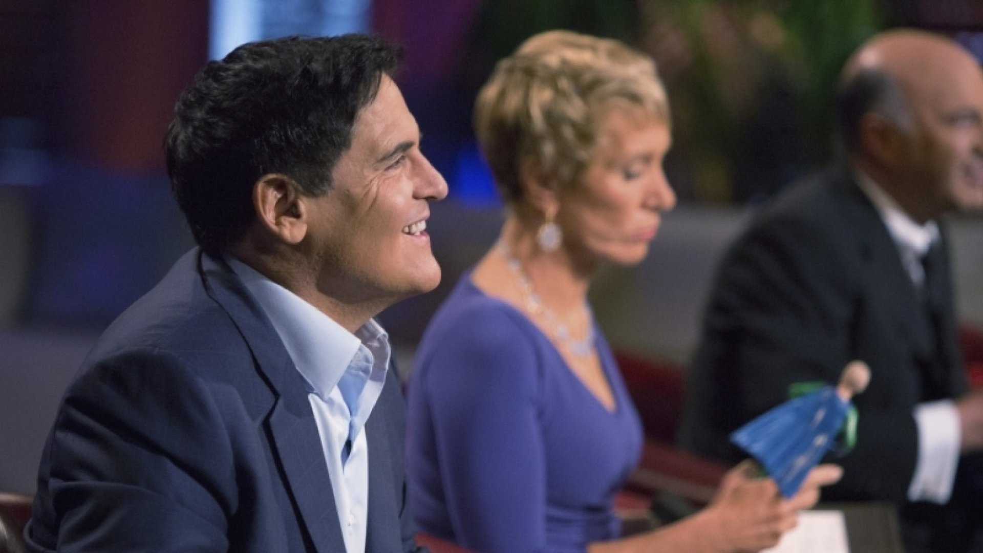 Mark Cuban's Advice to Ivy League Students: 'No Balls, No Babies'