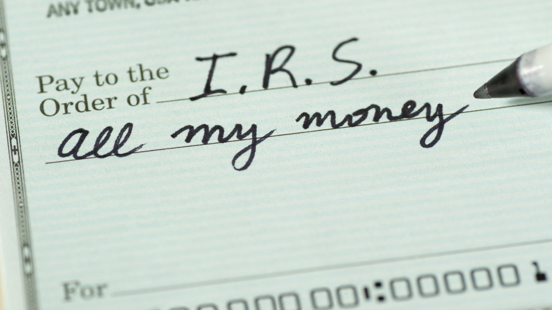 Believe It or Not, IRS Budget Cuts Hurt American Taxpayers