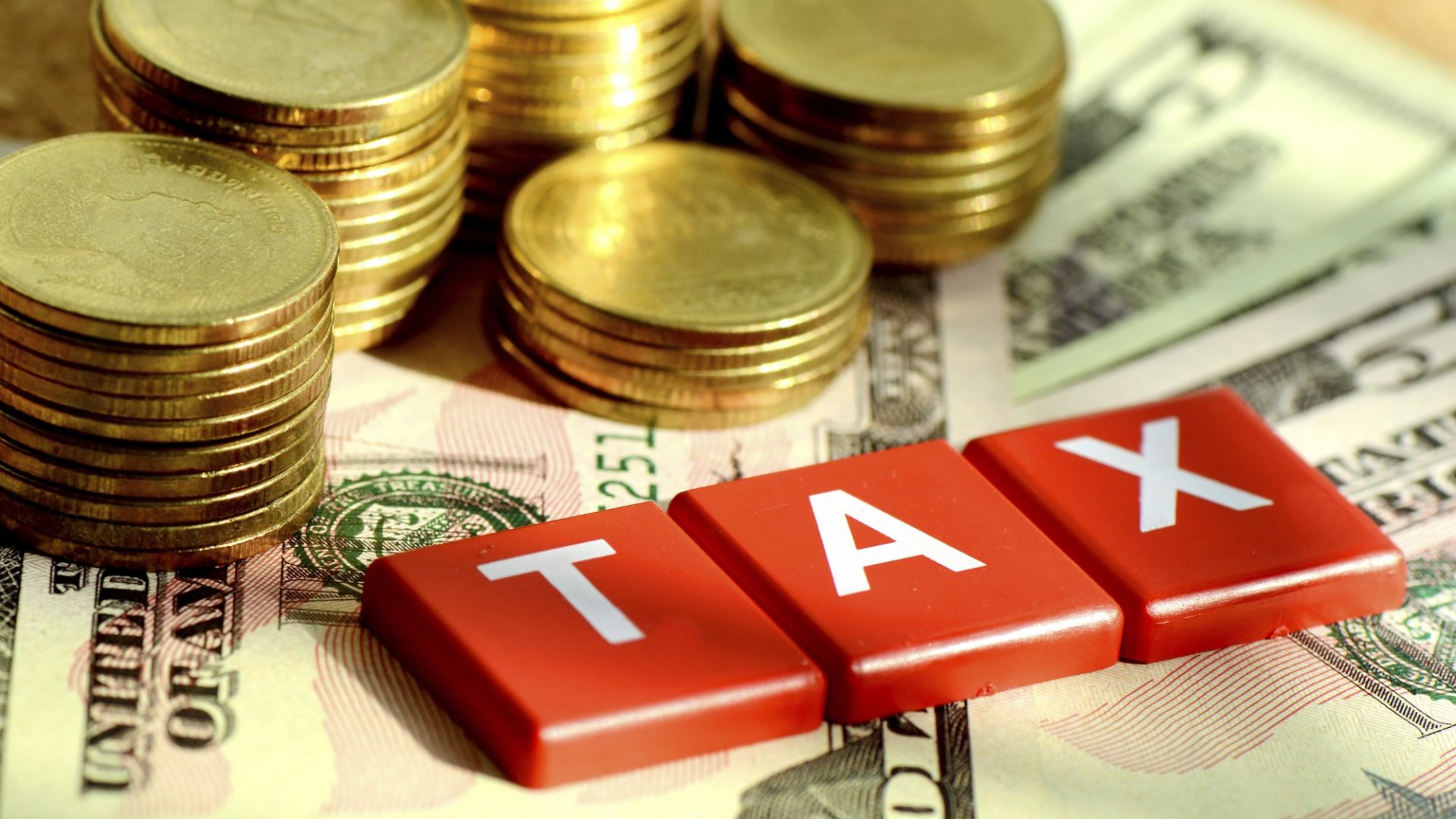 How to Reduce Your Small Business Tax Bill   Inc.com