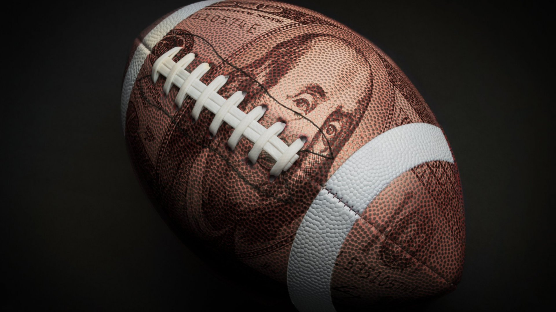 The Super Bowl is one of the biggest bet sporting events of the year.