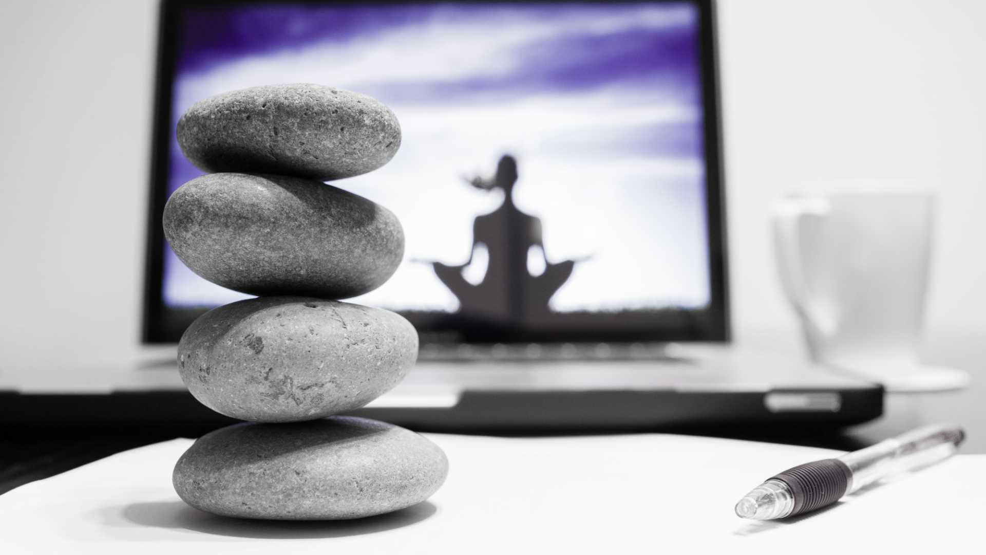 Shifting Your Office Into a More Zen Space