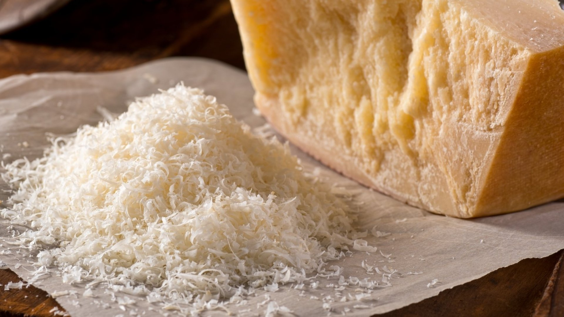 Horrifying Cheese Scam Ends With Executive Probation and Fines