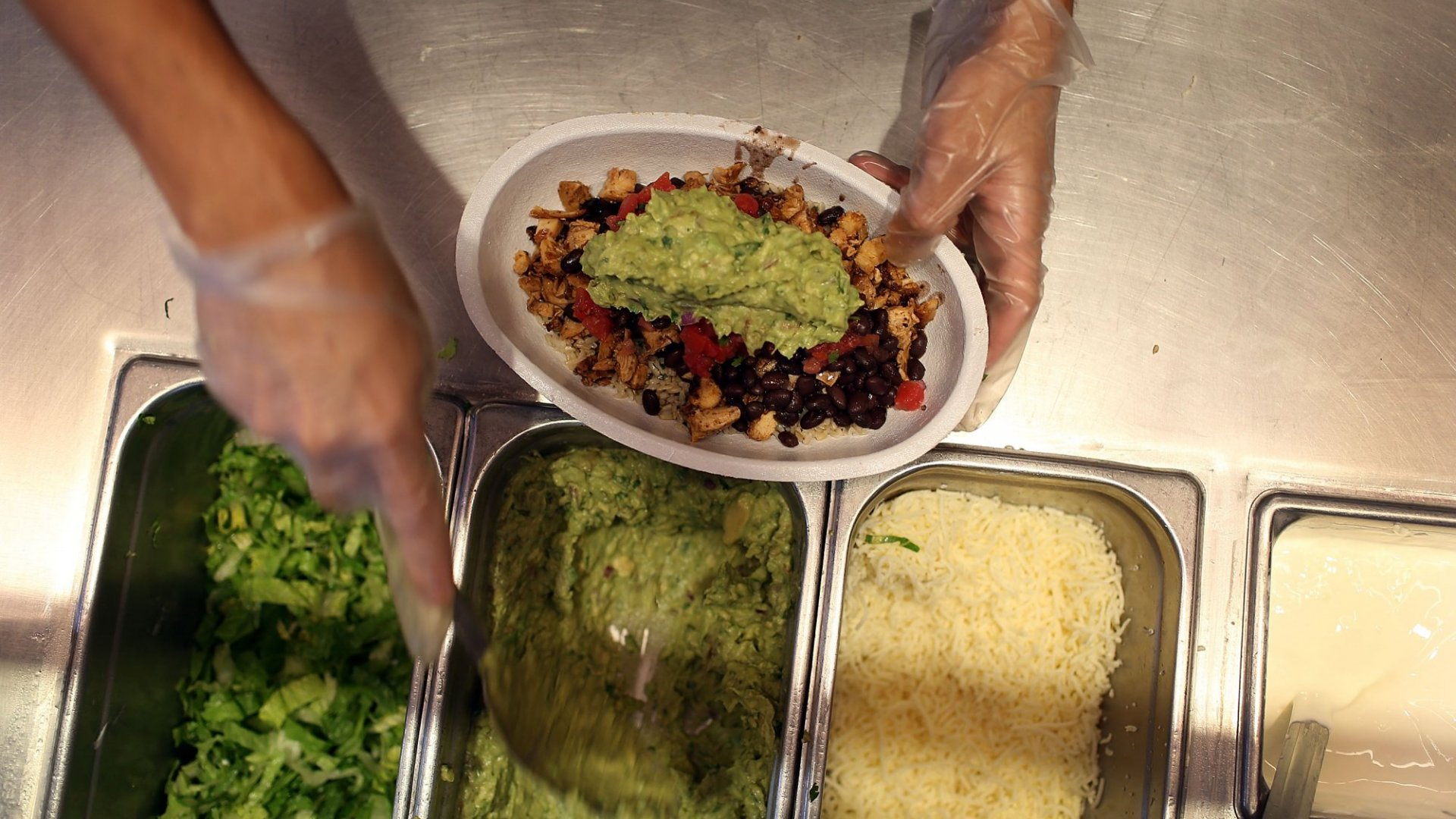 Chipotle Fined for More than 13,000 Alleged Labor Violations
