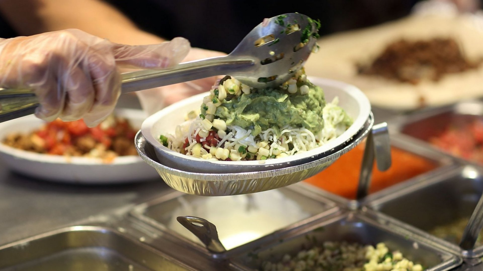 After Another E. Coli Outbreak, Chipotle Shares Fall