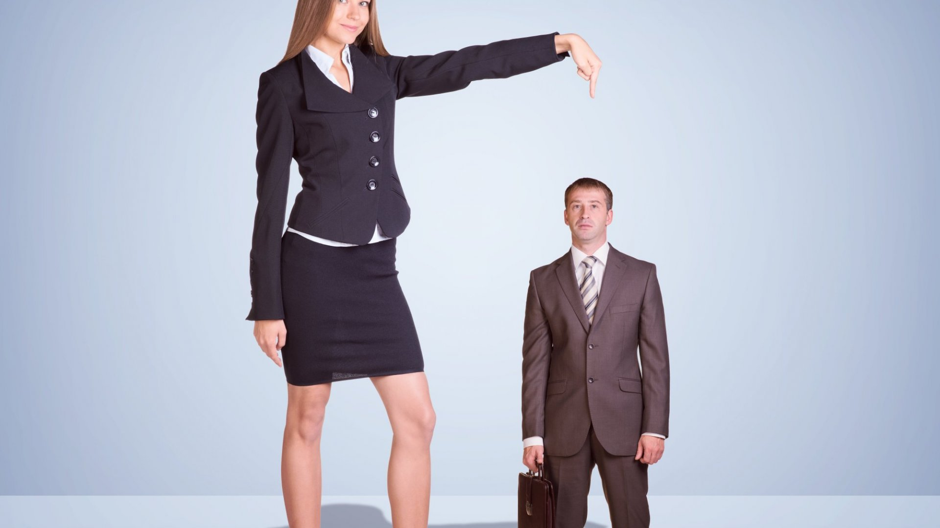 Candidate A Has Too Much Experience. Candidate B Has Too Little. Whom Should You Hire?