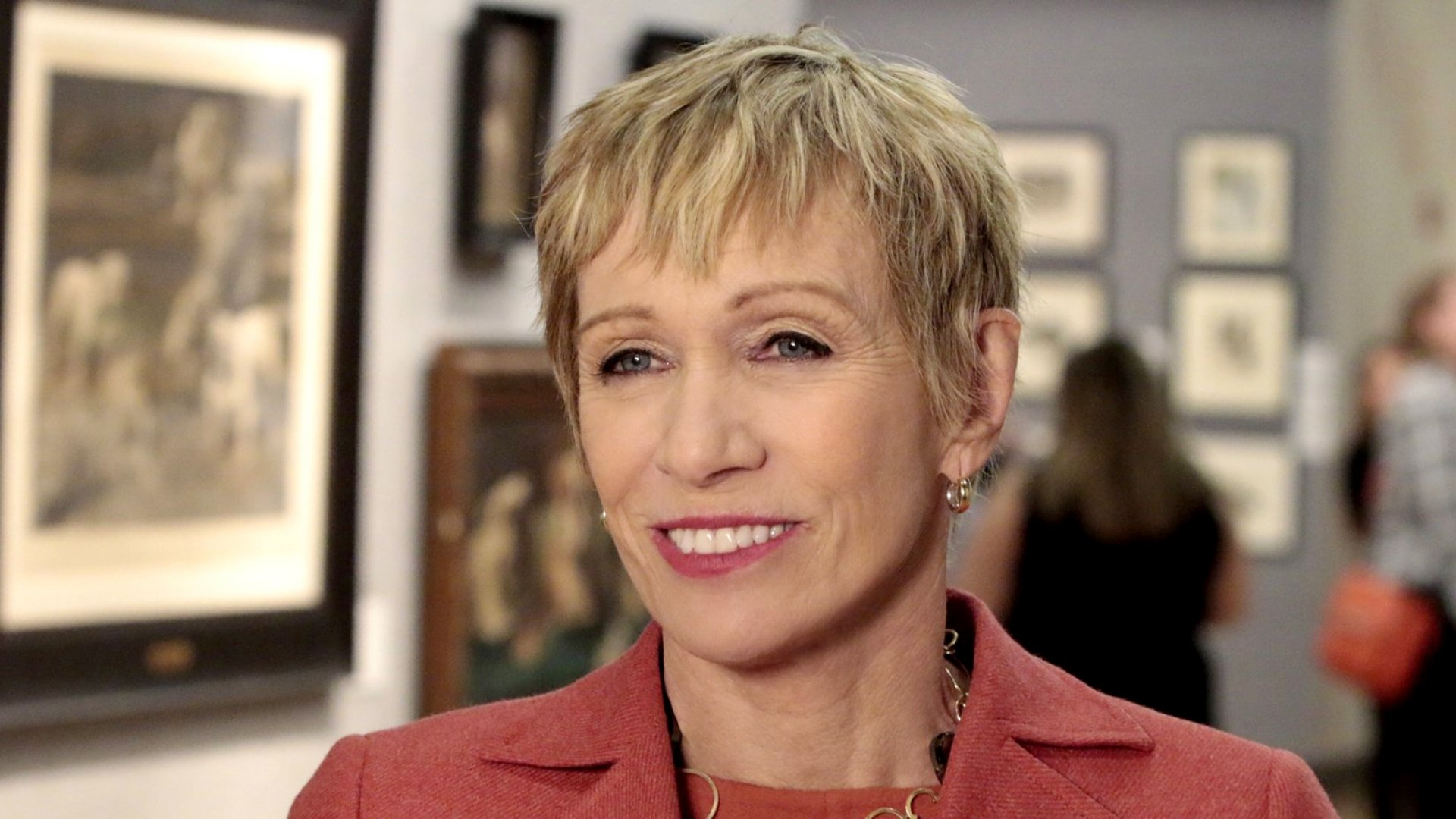 Barbara Corcoran on What It Takes to Get More Done Every Day