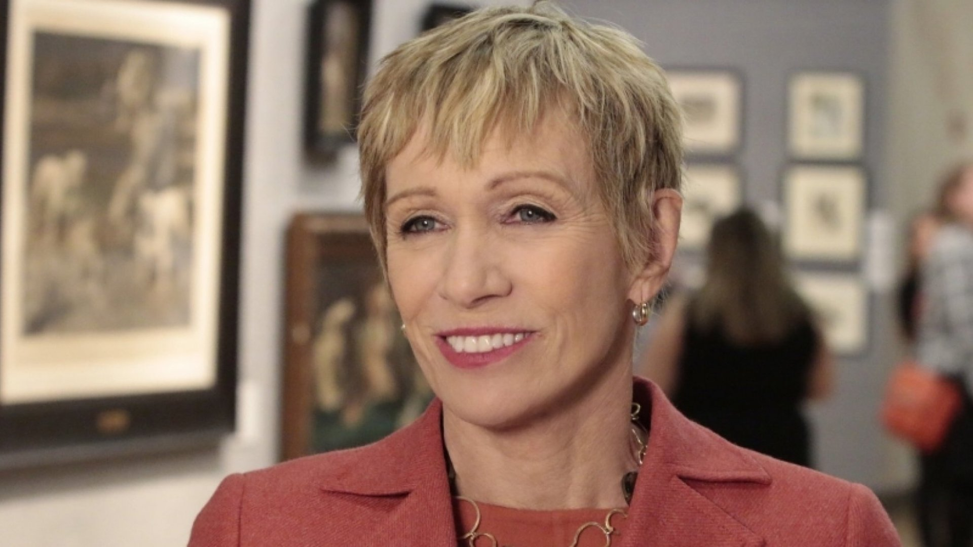 17 Extraordinarily Candid Observations From Shark Tank's Barbara Corcoran