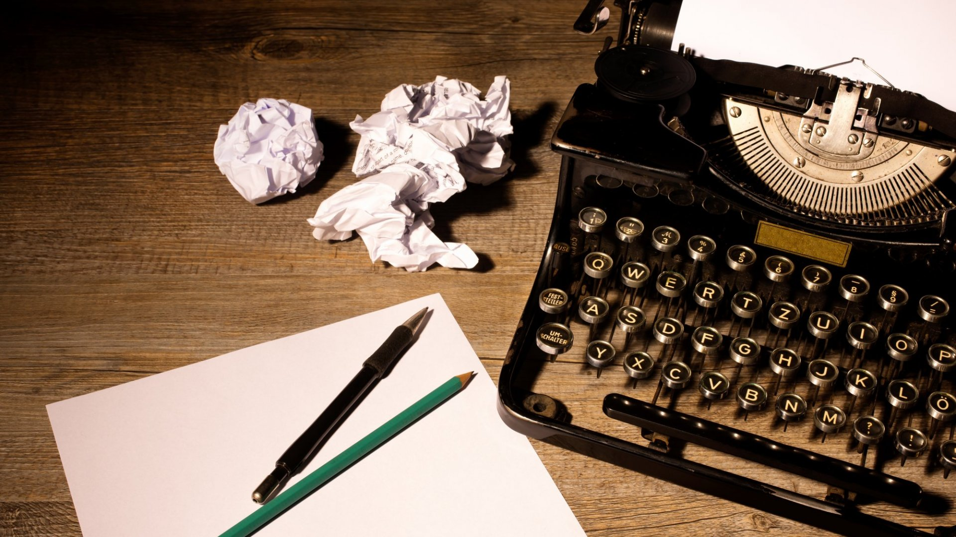 How to Tell a Better Story Without a Huge Marketing Budget