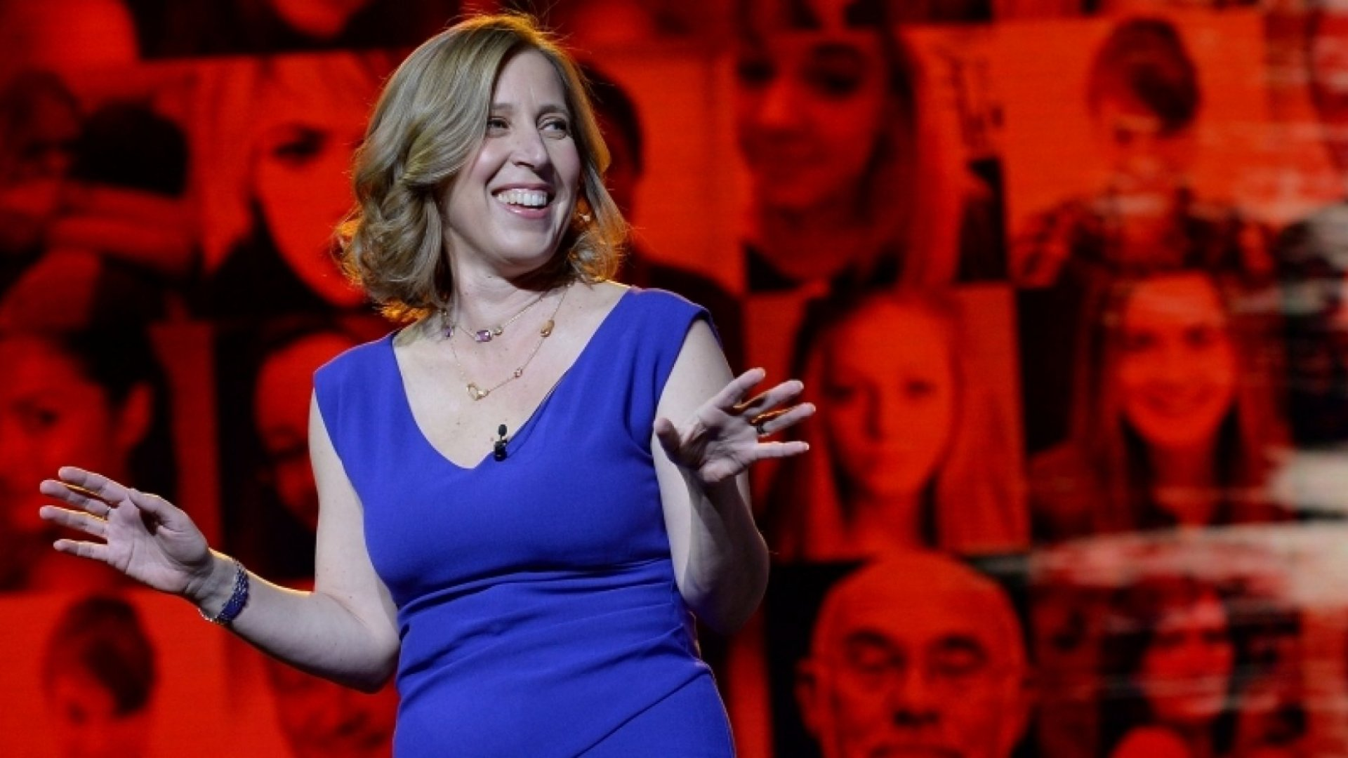 12 Surprising Facts About YouTube CEO Susan Wojcicki