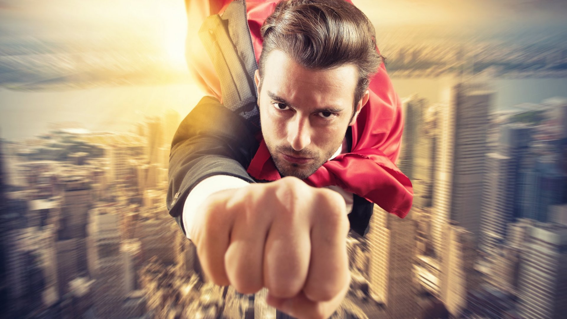 5 Life-Altering Things That Will Happen When You Own Your Superpower