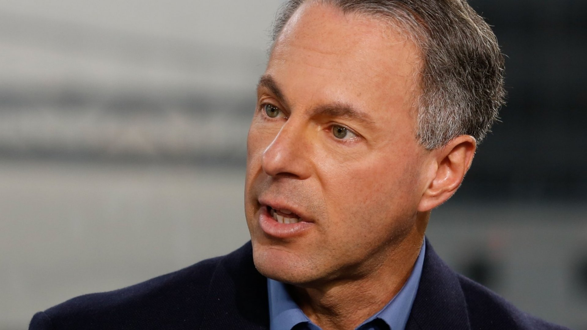 eBay CEO David Wenig Reflects on Company's Immigrant Founder Following Elections