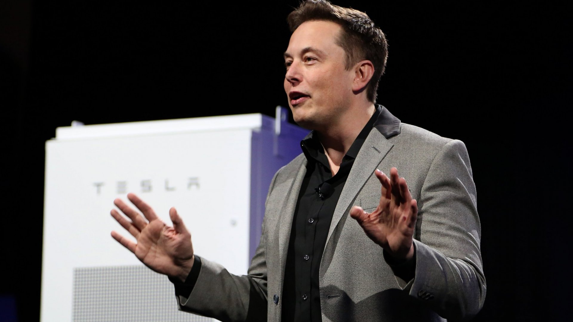 What We Can All Learn From Elon Musk's Scary Cashflow Problem