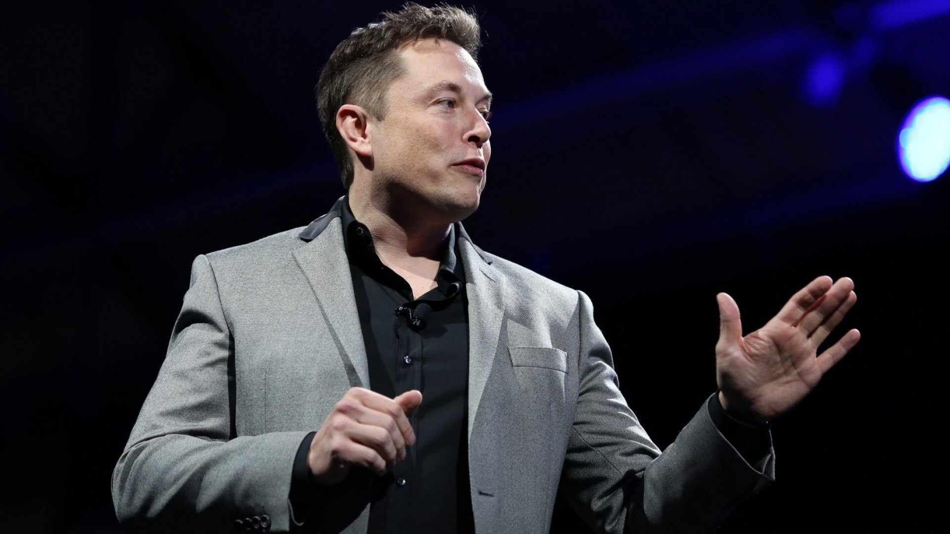"""Next Year For Sure"", Says Tesla CEO Elon Musk"