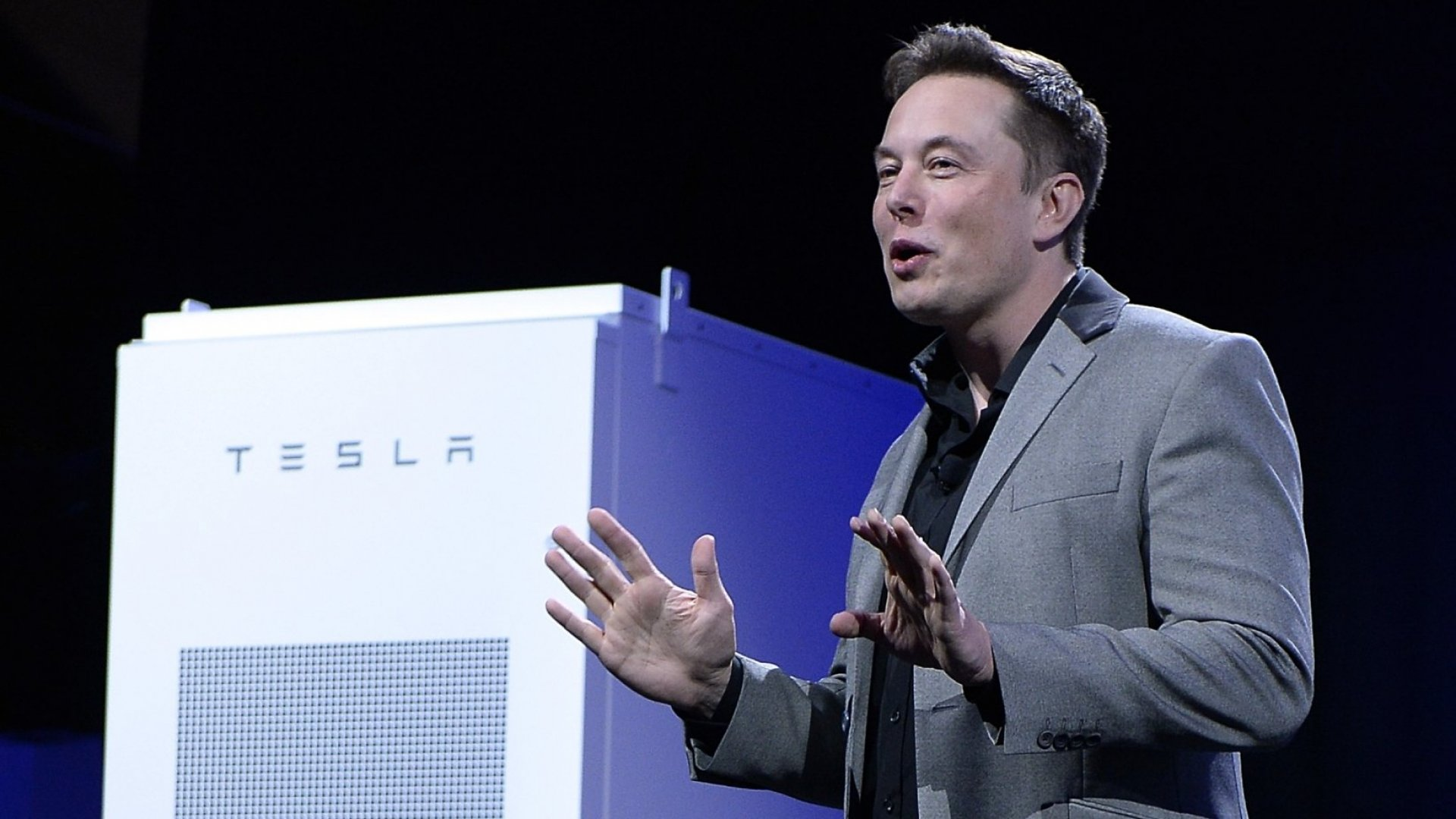 Tesla Opens World's Largest Battery Plant in California