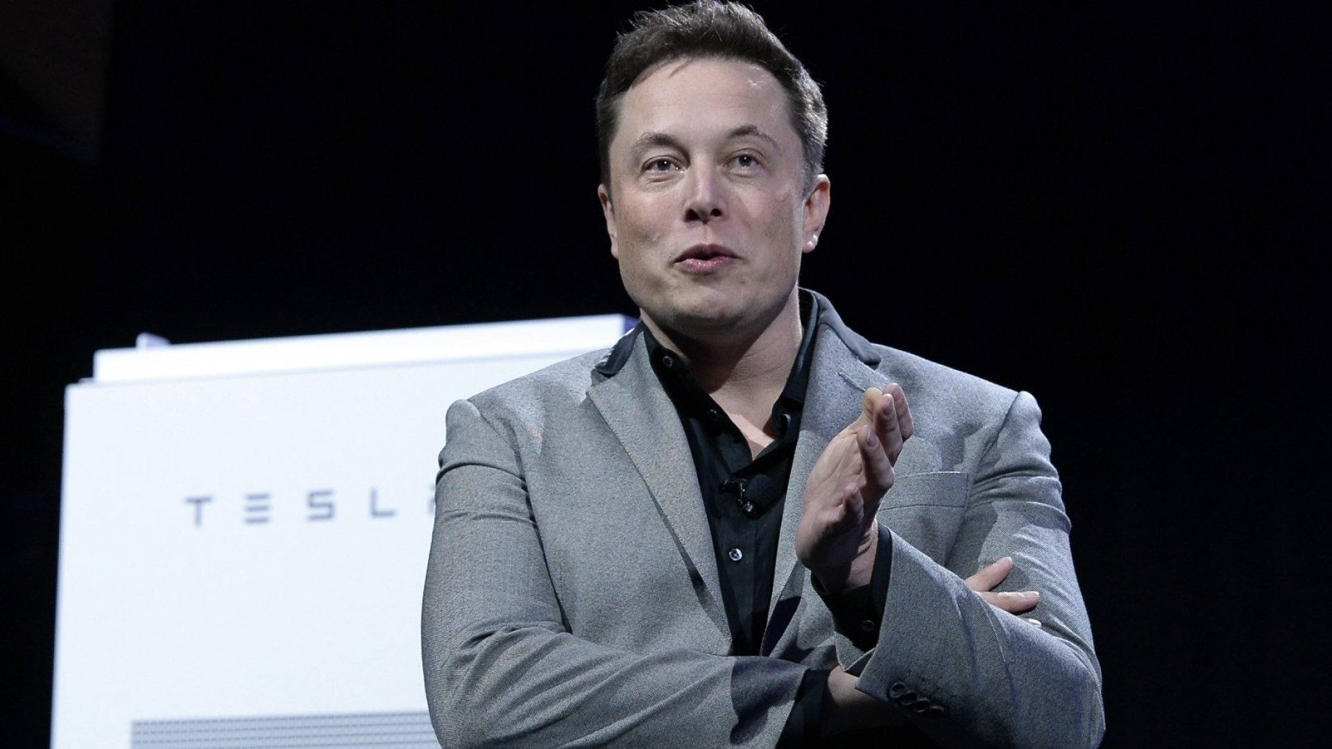 Elon Musk Will Ask Shareholders to Take Tesla Private. Good for Him
