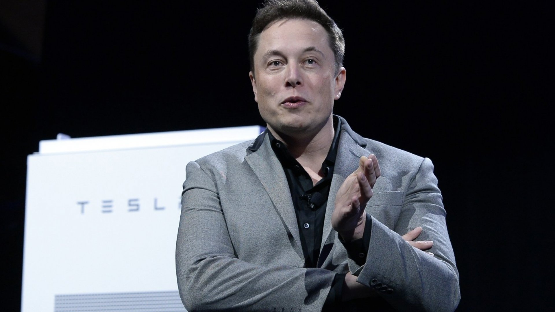 Elon Musk's Tesla-Solar City Deal Is a Huge, Risky Bet. And It's One Worth Making