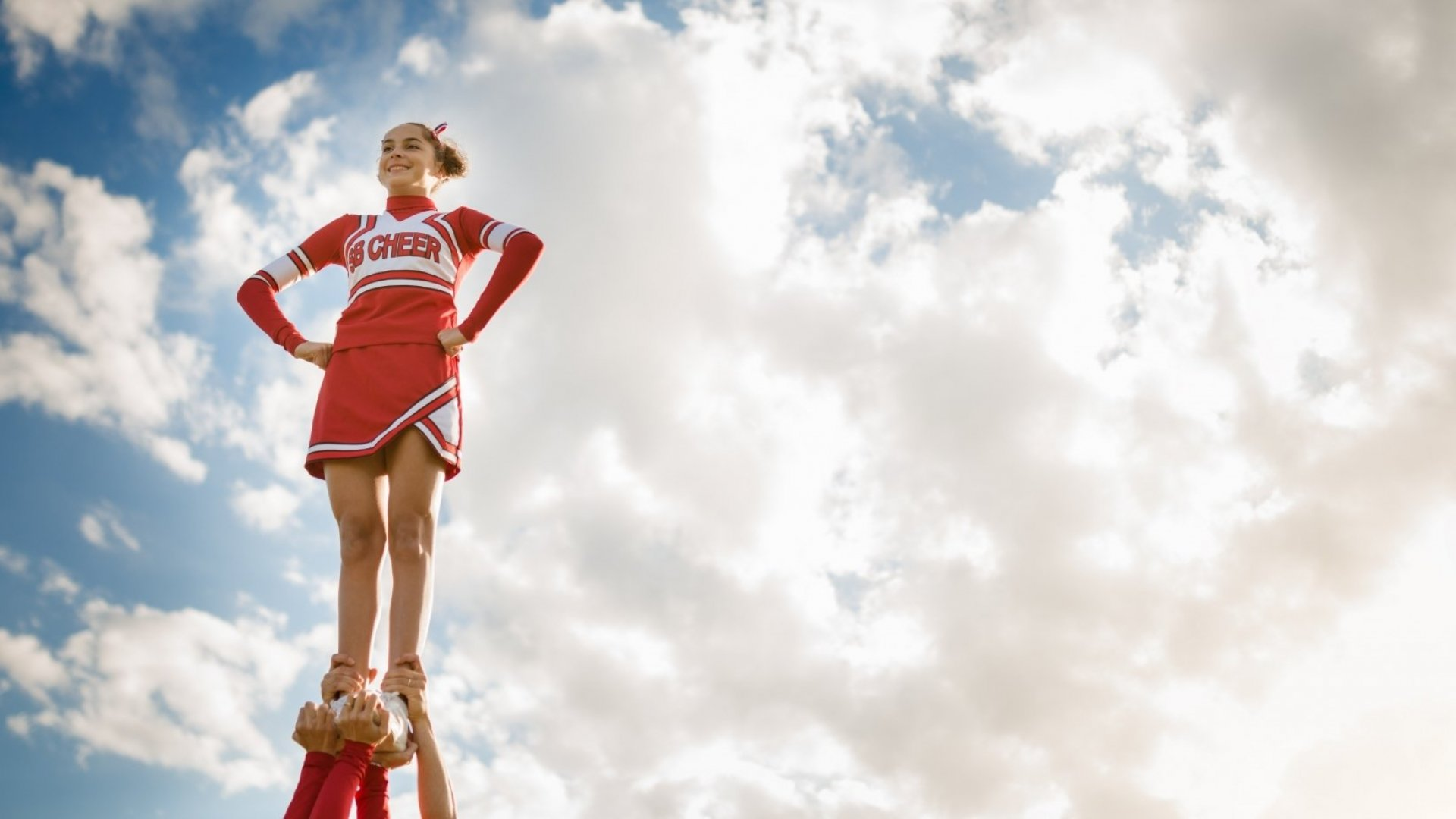 Not a Cool Kid in High School? Study Says You Should Probably Be Relieved