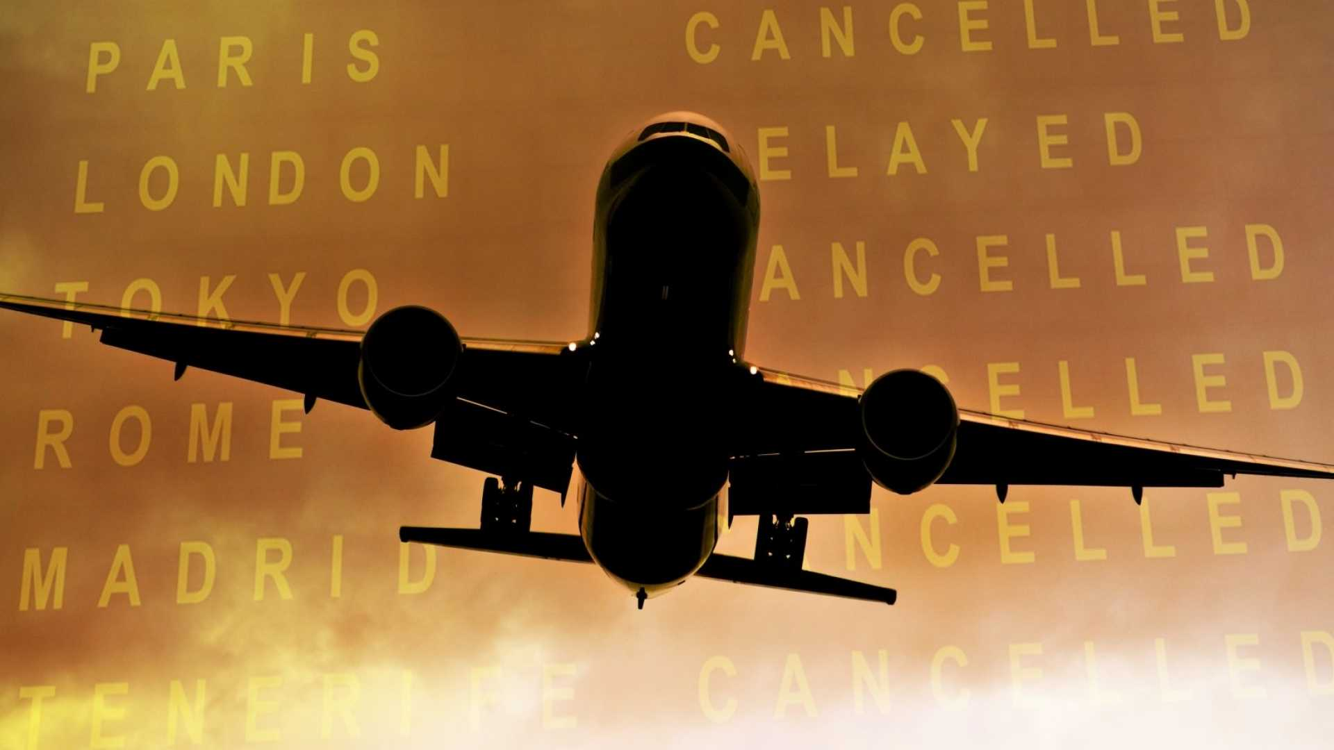 Are some airlines prone to be late?