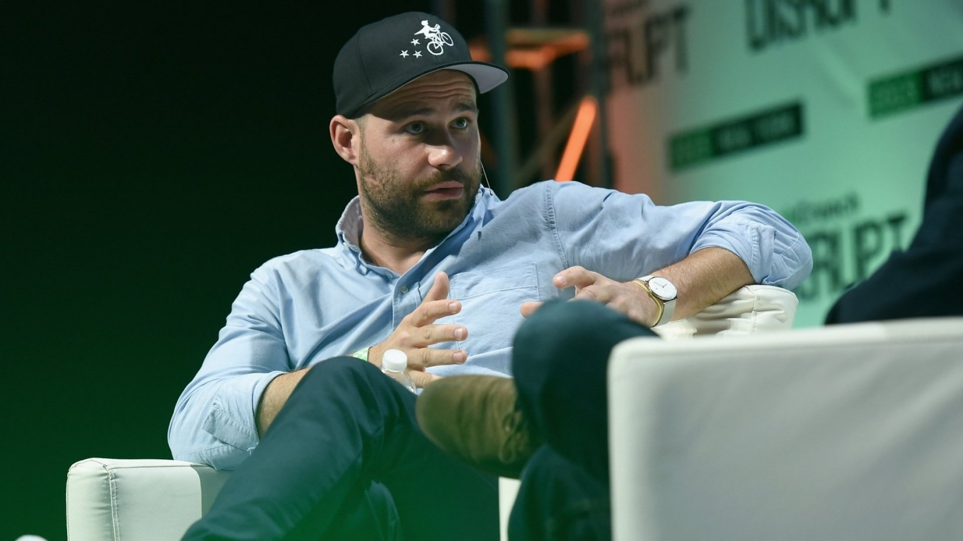 Food Delivery App Postmates Plans to File for an IPO in September
