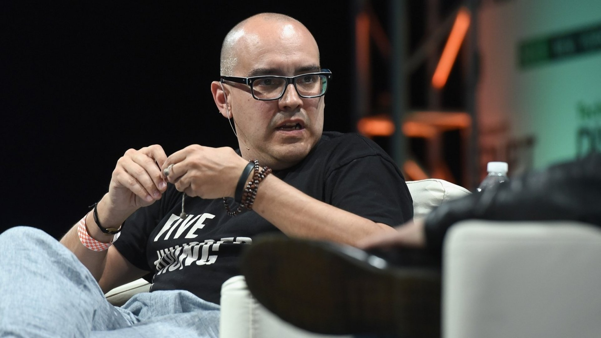 "500 Startups founder Dave McClure's apology is titled ""I'm a Creep. I'm Sorry."""