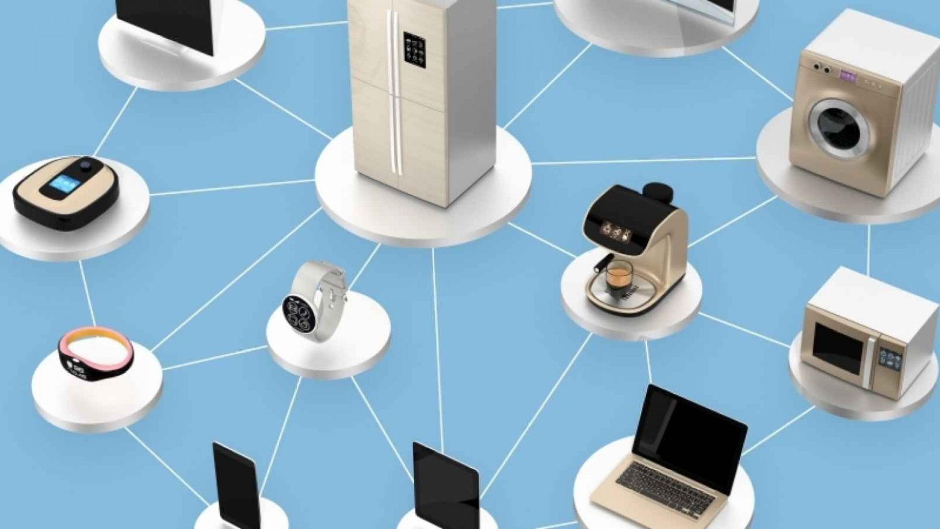 10 Expert Security Tips for Using the Internet of Things
