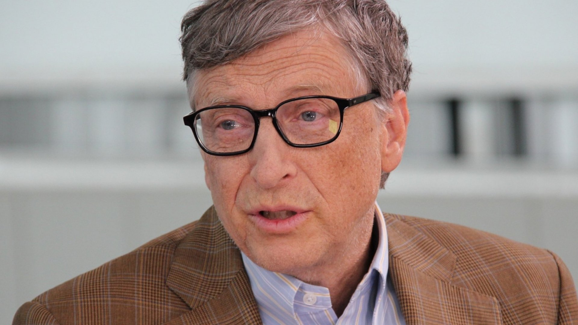 Bill Gates Says America's College Dropout Rate Is Tragic. This Startup Aims to Fix It