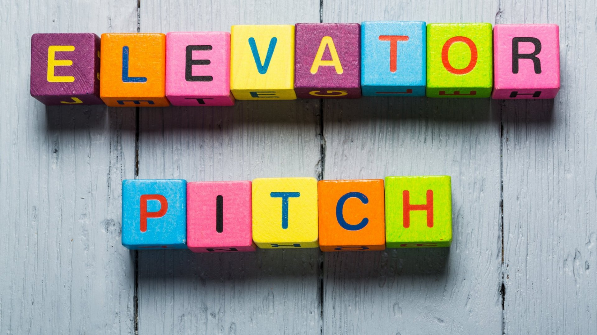 The Four-Step Perfect Pitch (and Four Common Mistakes)
