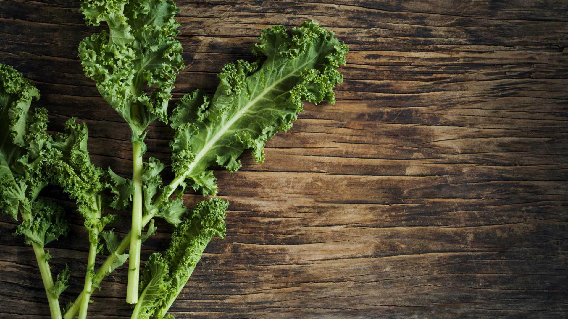 Wait, do millennials still love kale?