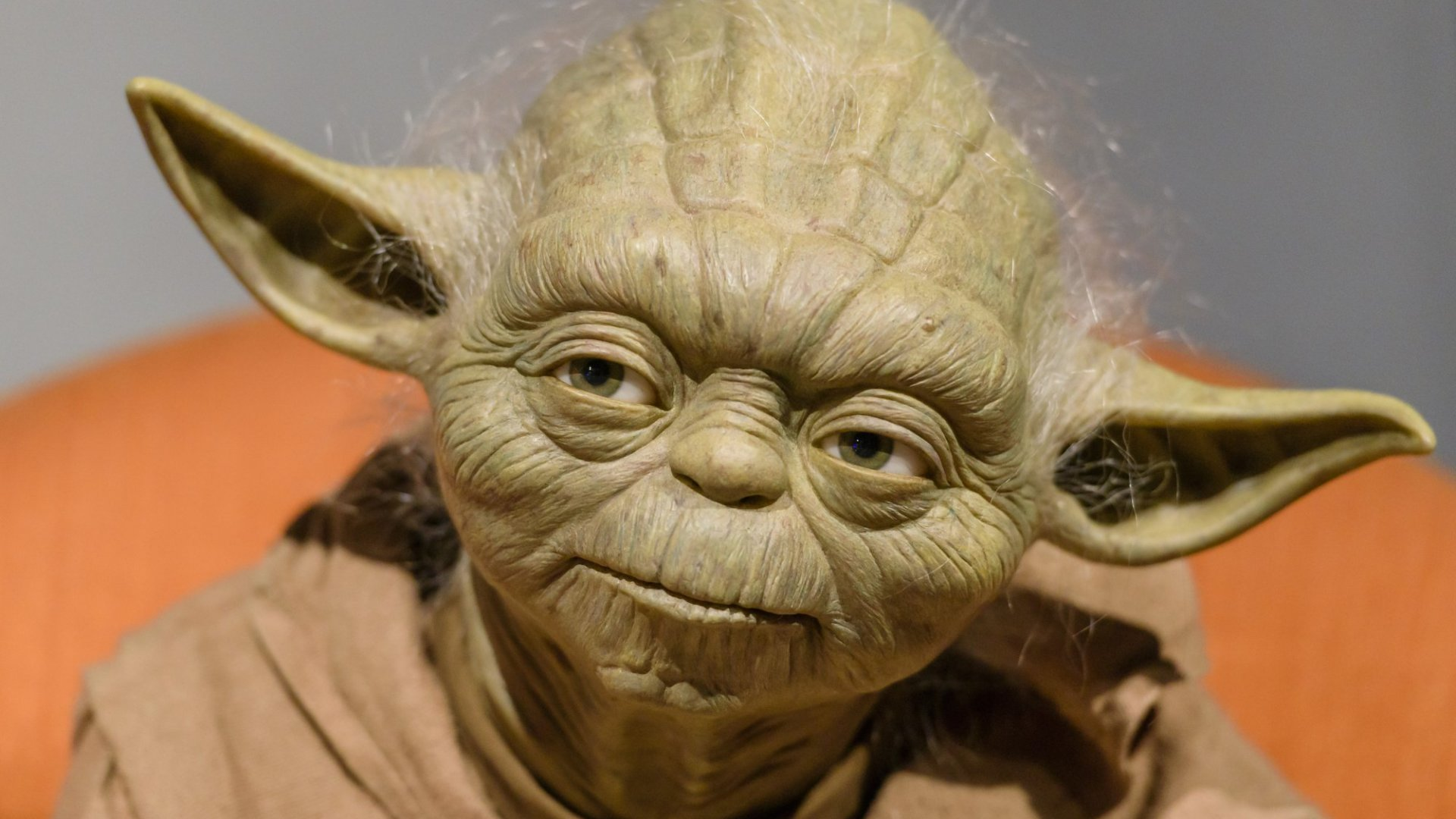 A Real-Life Jedi Mind Trick That Will Reprogram Your Co-Workers' Brains