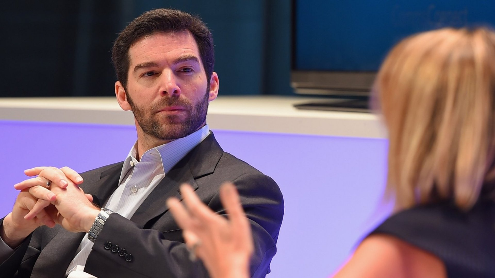 LinkedIn CEO Jeff Weiner Says This 1 Simple Rule Will Eliminate Useless Meetings