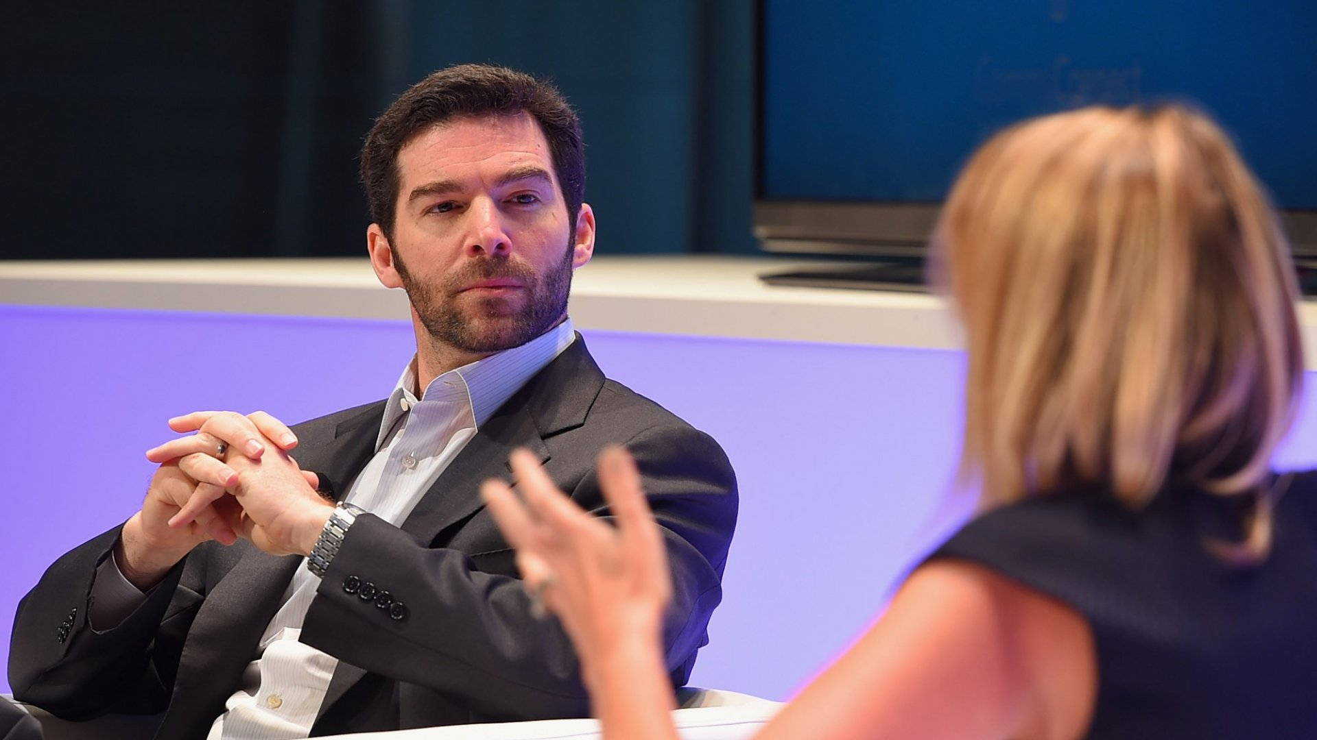 LinkedIn's CEO on the Most Important Leadership Lesson He's Learned