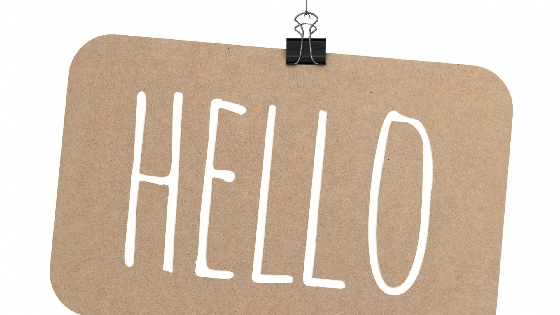 Advice for New Managers: Meet Your People As Soon As Possible