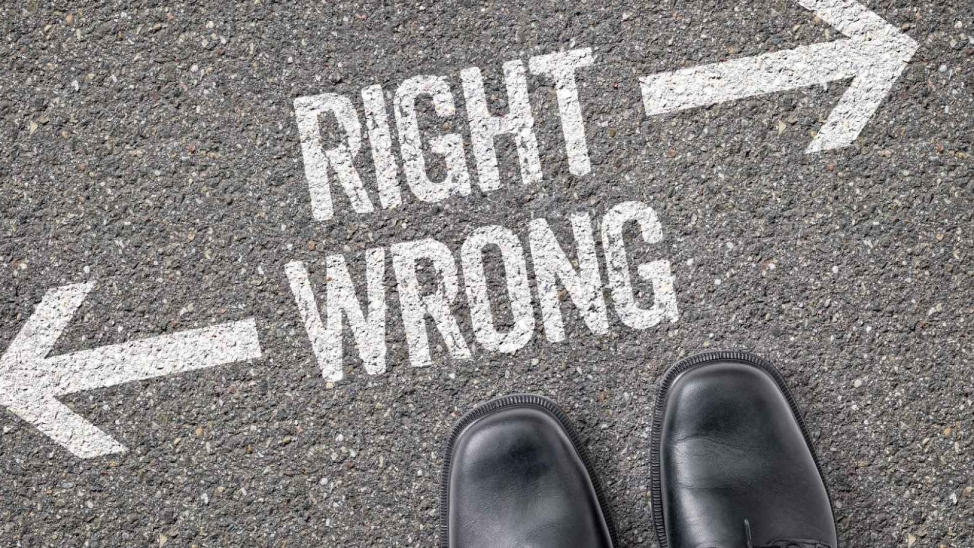 Are Corporate Ethics Obsolete?