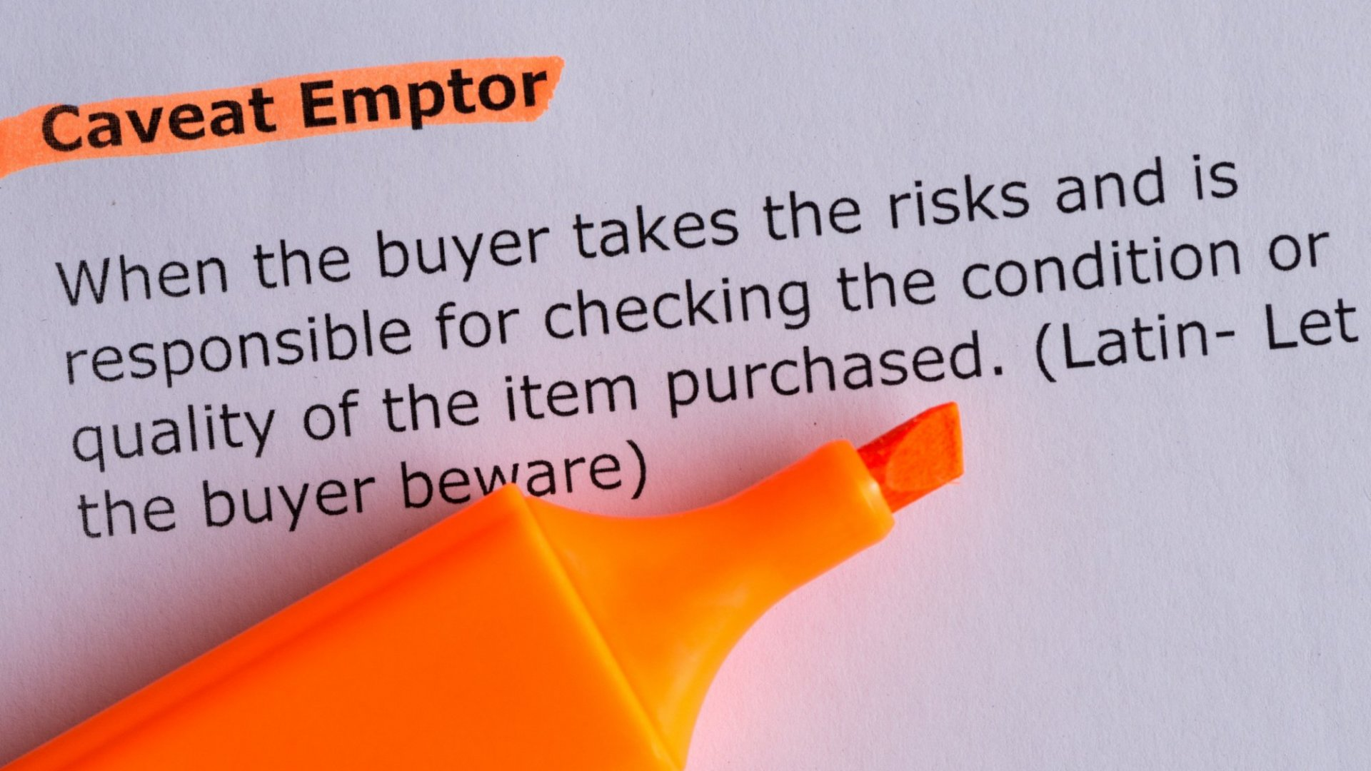 How to Try Before Your Buy a Company