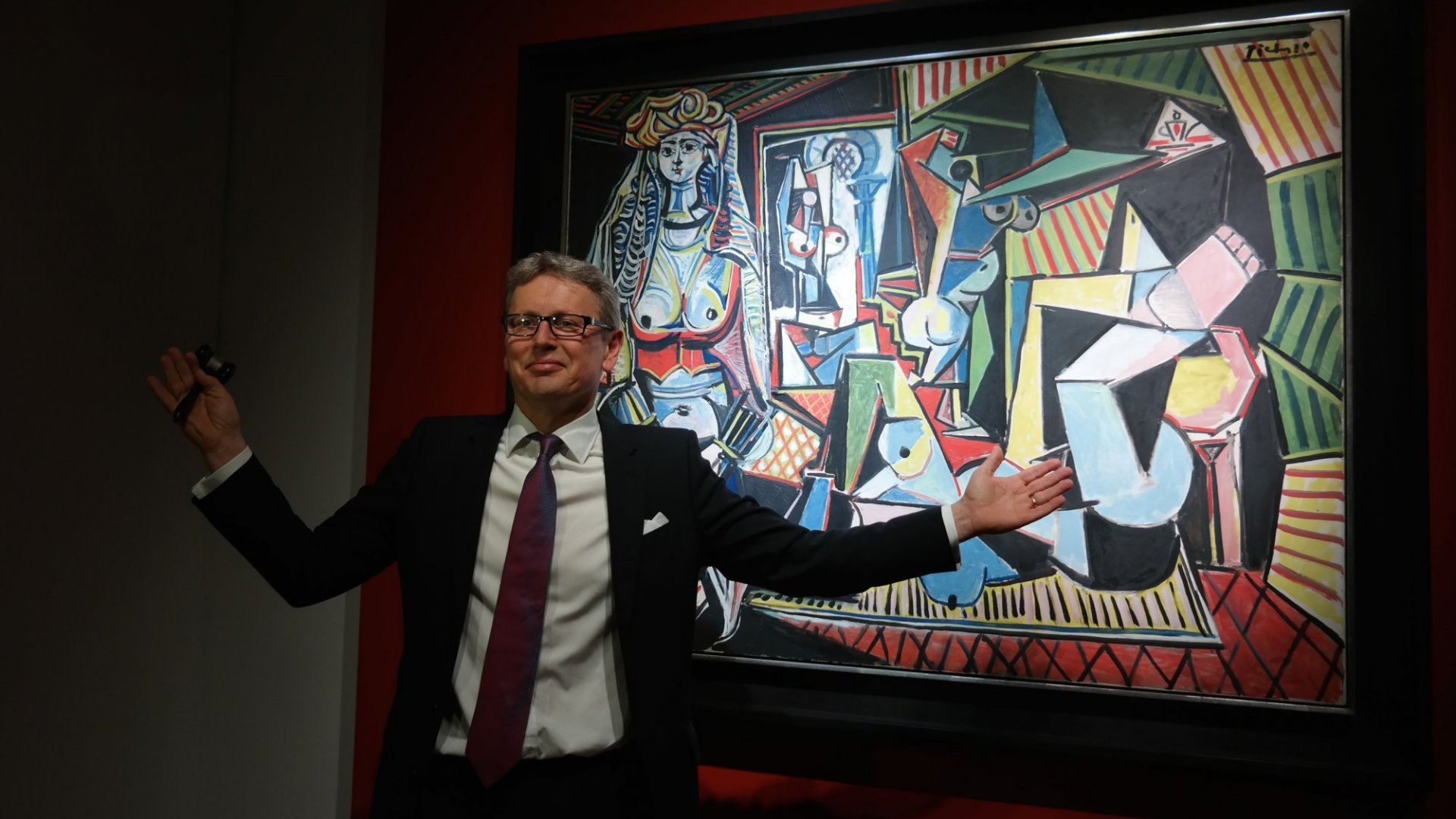 Why Buying a Picasso Is Like Investing in Uber (Almost)