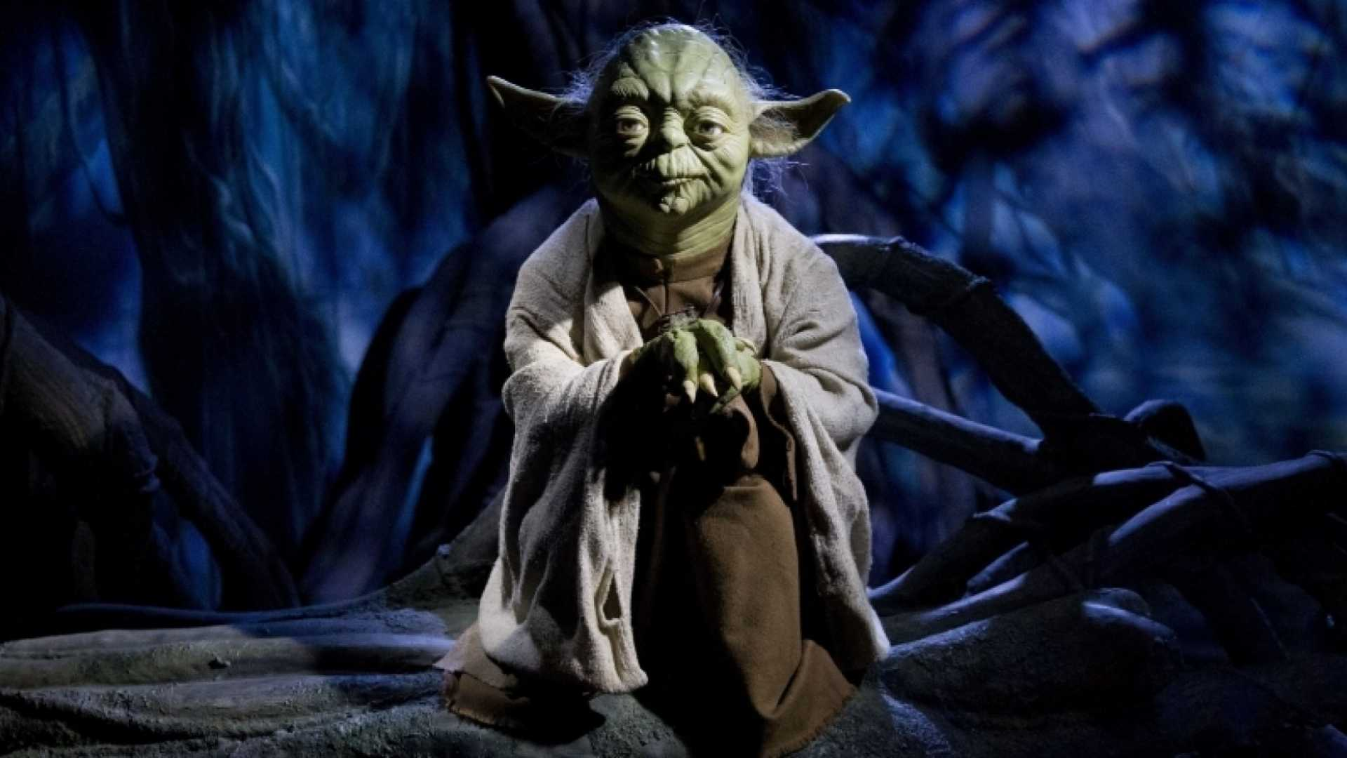 4 Jedi Lessons About Mentorship You Absolutely Need to Learn
