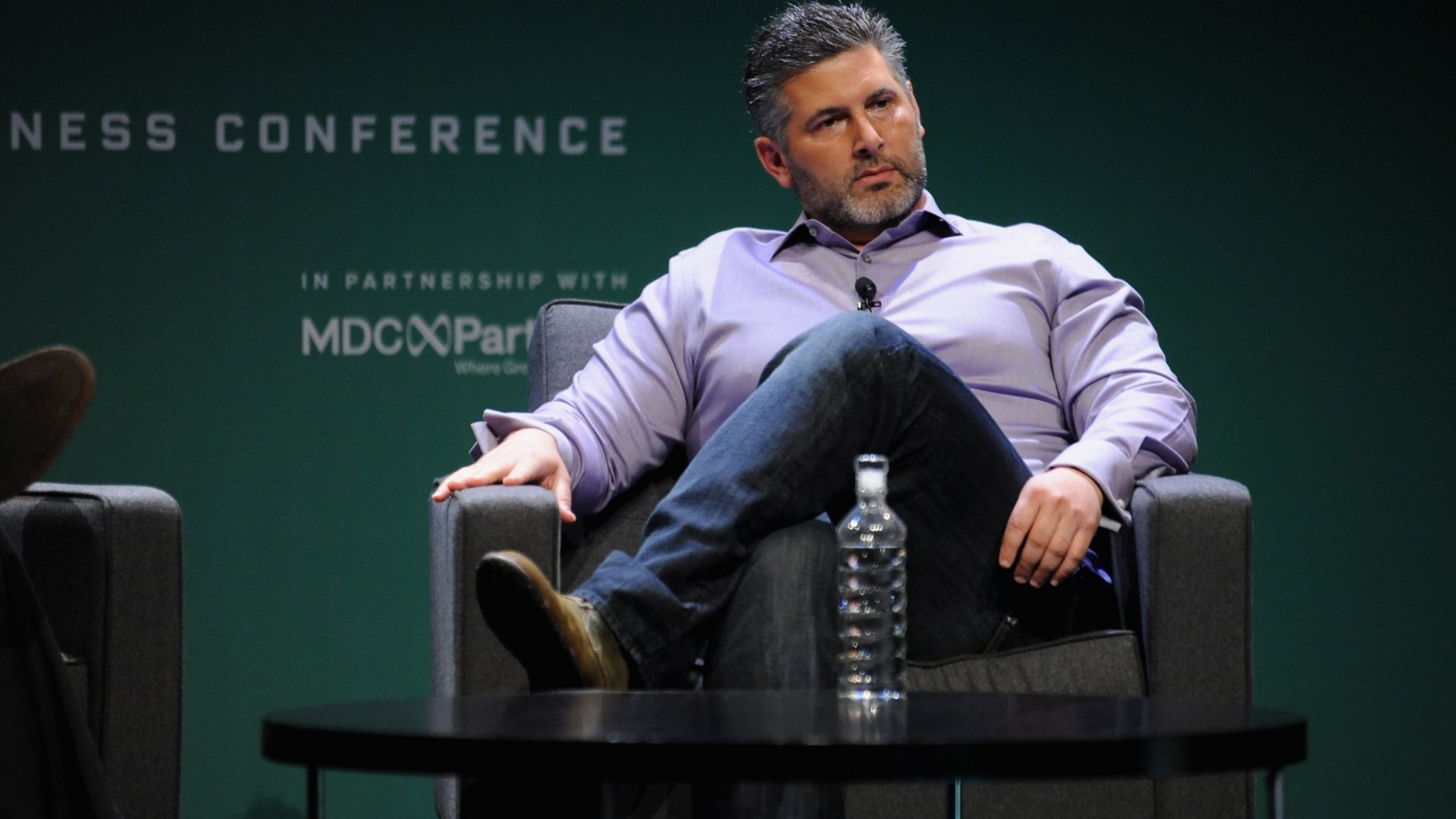 Wealthfront CEO Adam Nash Steps Down, Replaced by Founder