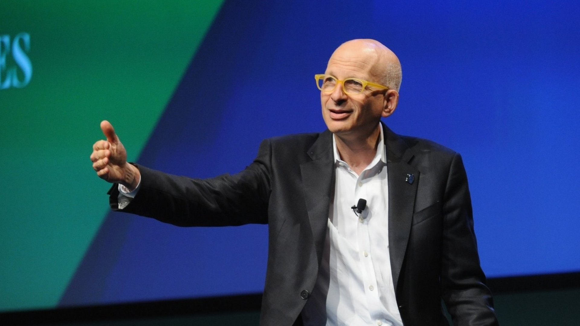 The Best Takeaways for Marketers From Seth Godin's Latest Book